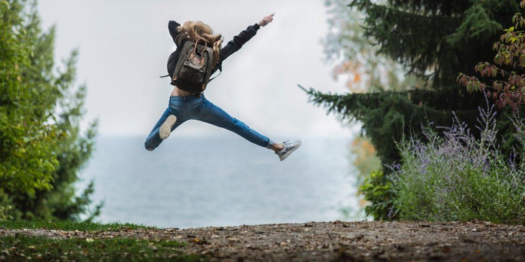 Why Buy a Fjällräven Backpack