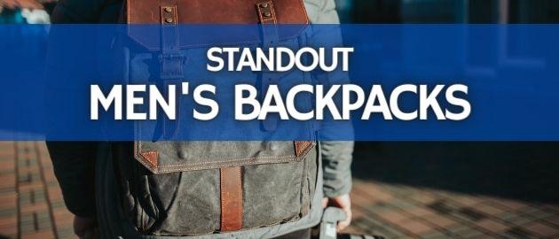 Best Men's Backpacks