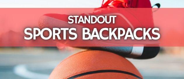 Best Sports Backpacks
