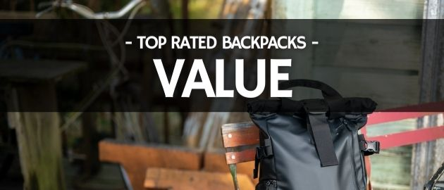 Top Rated Backpacks: Value