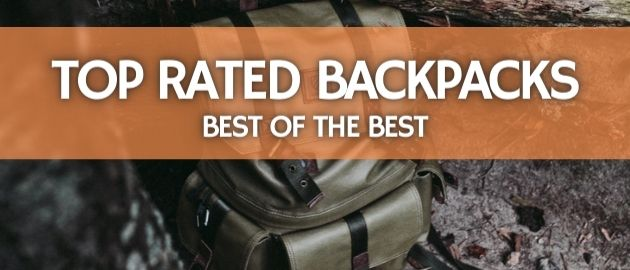 Top Rated Backpacks