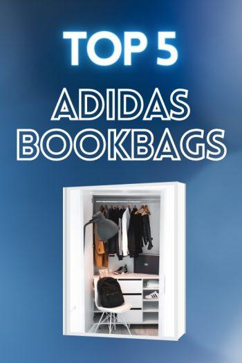 Top 5 Adidas Bookbags and School Backpacks